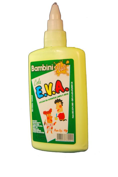 Cola EVA Artesanato Bambini 90g