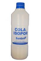 Cola Isopor Bambini Plus 450g