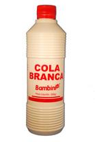Cola Branca Bambini Plus 500g