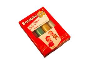 Cola Glitter Bambini Plus 25g c/6