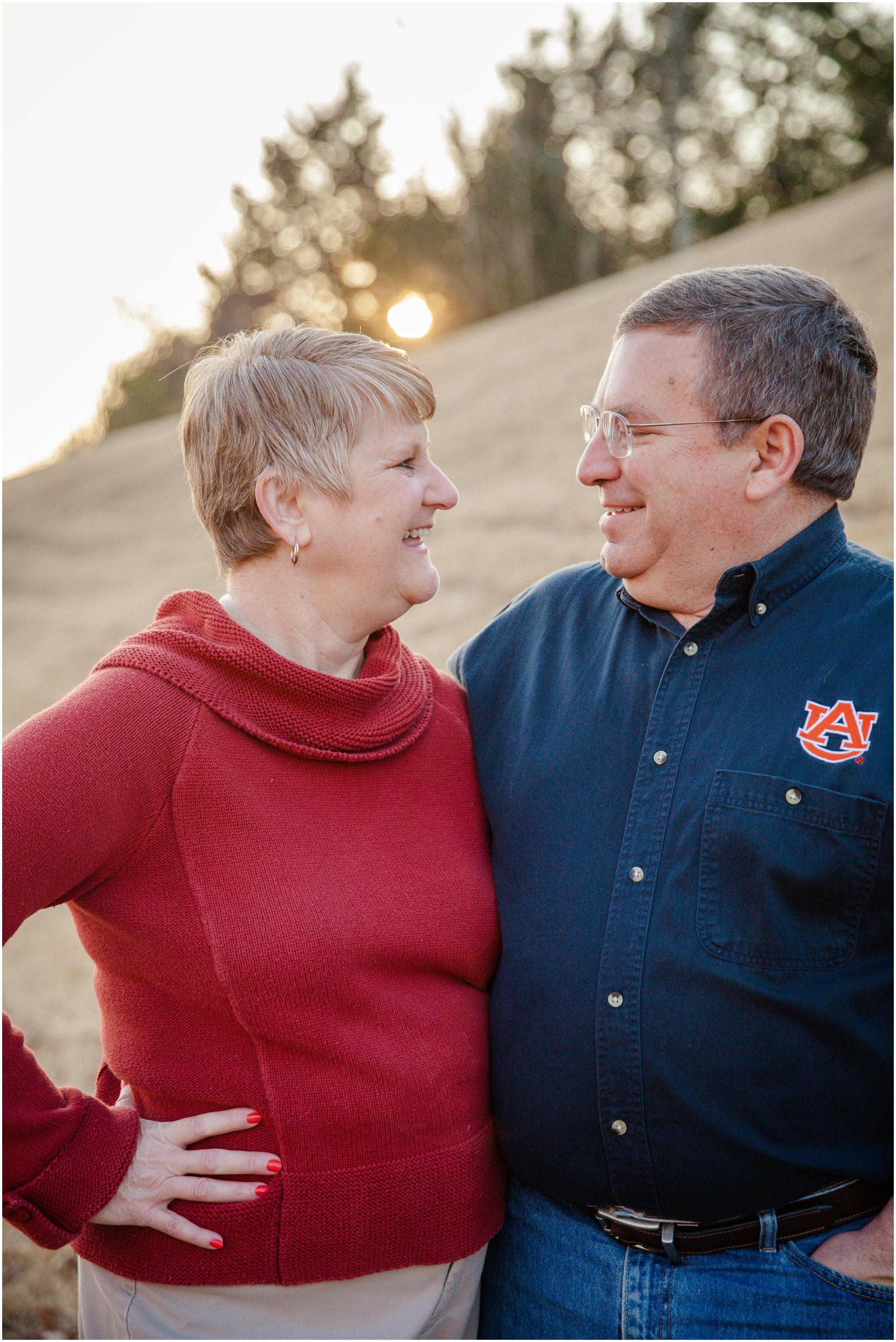 Parent Portraits in Nashville, TN