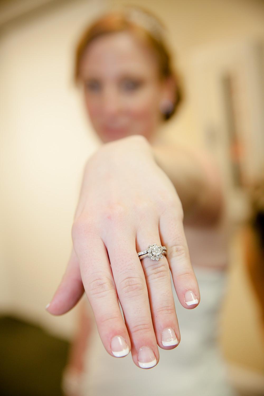 Strouse Photography: Richmond, VA Wedding Photographer - Ring