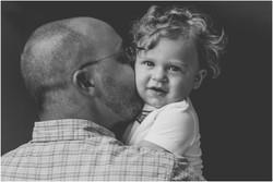 Midlothian Mines Family Portraits