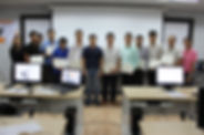 โครงการอบรมการใช้ซอฟต์แวร์ออกแบบ 3 มิติ มหาวิทยาลัยเทคโนโลยีราชมงคลพระนคร ศูนย์พระนครเหนือ รุ่นที่ 1
