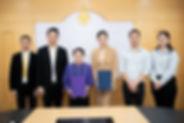พิธีลงนามความร่วมมือระหว่างมหาวิทยาลัยเทคโนโลยีราชมงคลพระนครและบริษัท พรีเมียม พีแอลเอ็ม (ประเทศไทย)
