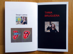 Sergio + Tania