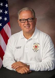 Cathy Keller Creve Coeur Fire Protection District Board Member