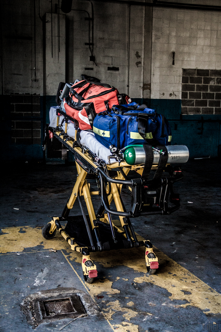 EMS Equipment