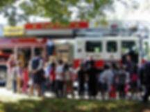 Community Class Presentation Creve Coeur Fire District 2395