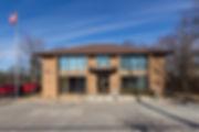 Administration Building 11221 Olive Boulevard Blvd. Creve Coeur Missouri 63141