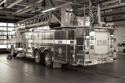 Old 2315 Ladder