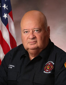 Harvey Seigel Creve Coeur Fire Protection District Board Member