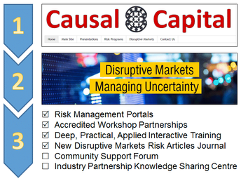 Causal Capital's New Journal