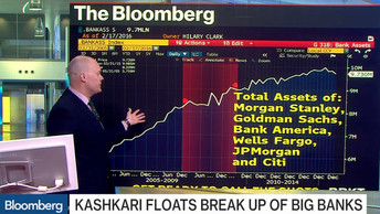 Kashkari's Too Big to Fail is even bigger