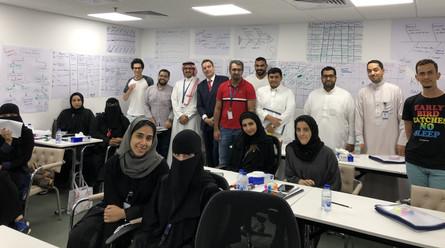 KSA ERM for Insurance