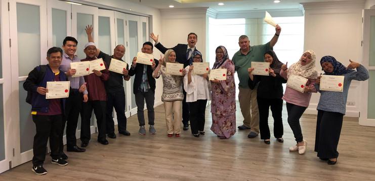 Brunei Risk Based Audit