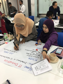 Kuala Lumpur Payments Risk Control
