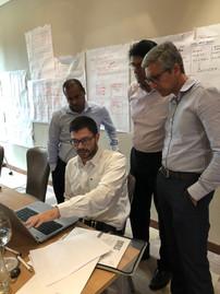 Mauritius Risk Based Audit