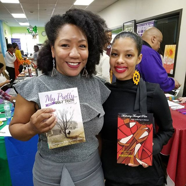 MINNEAPOLIS there is still time to stop by and support #MNBlackAuthorExpo at NEON