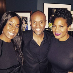 Kenny Lattimore and Us