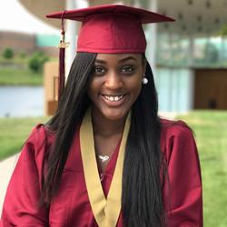 The High School Graduate #Kennedy