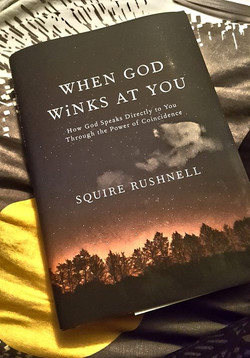 Read of the day! #GodWinks