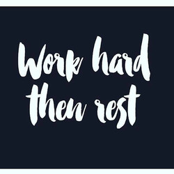 Faith without WORKS is DEAD! #hustleup #workhard #playlater #restlater #rankup #njpforpresident #fai