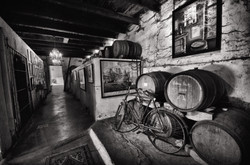 Muratie Wine Farm in South Africa