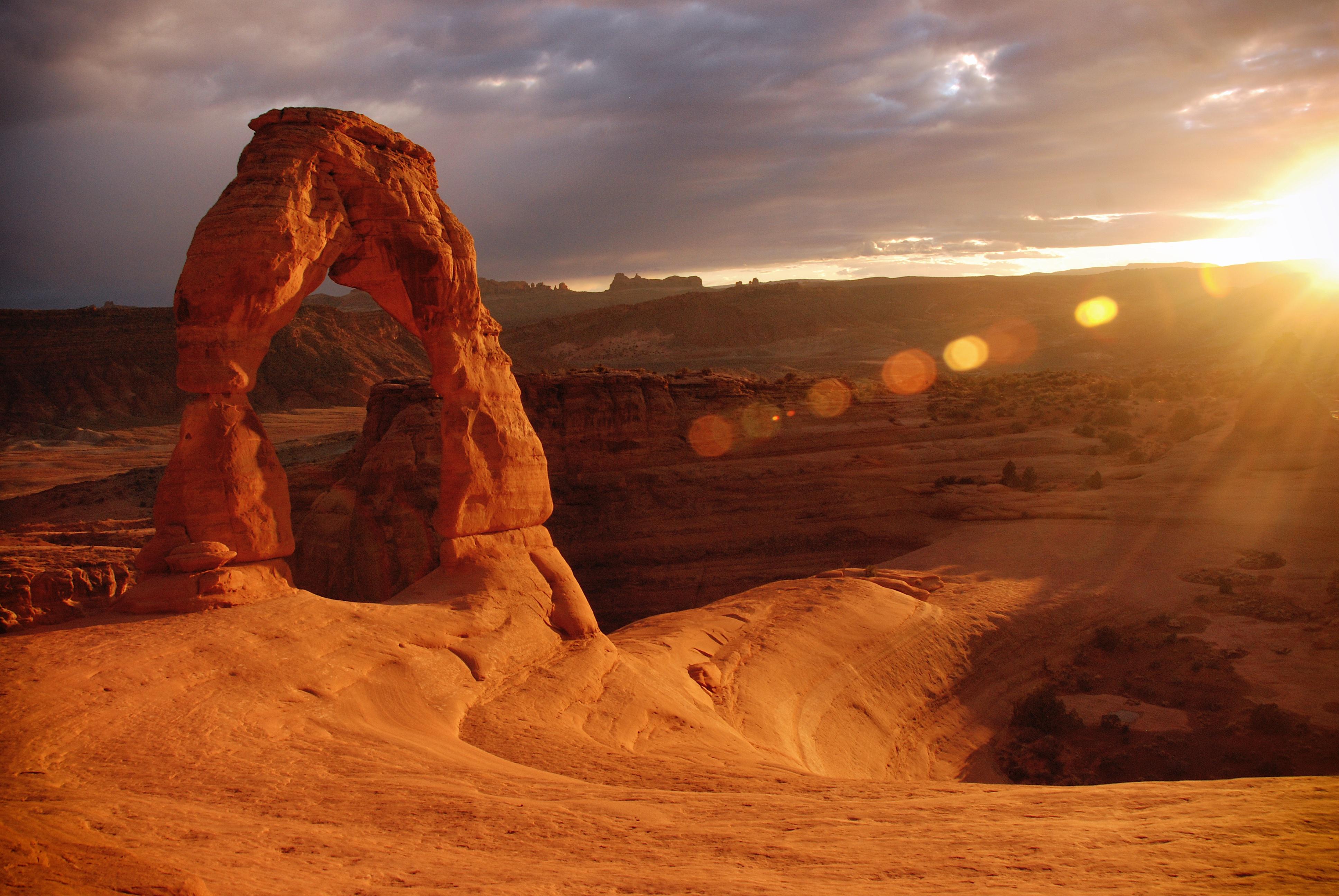 Delicate Arch Utah