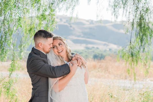 Paicines Ranch Wedding Erin and Josh