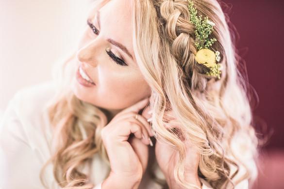 Paicines Ranch Bride