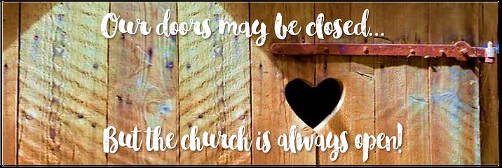Church Open banner.png