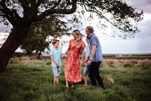 Lancashire Family Photographer