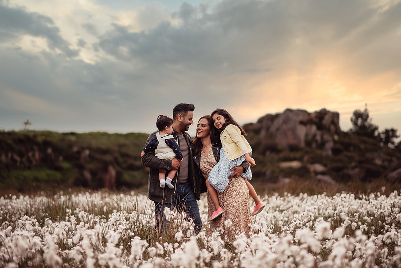 Family Photographer Lancashire and Yorkshire