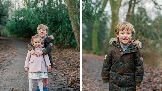 Why you shouldn't worry about kids misbehaving during a photo shoot   Children's Photographer