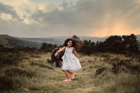 Yorkshire Family Photographer