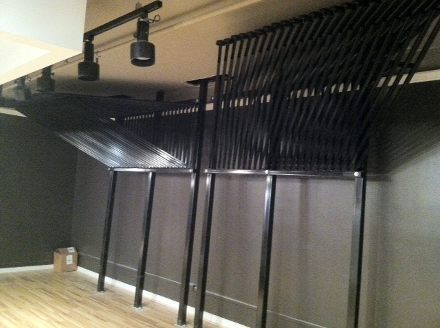 6x9 Floor to Ceiling Unit