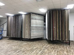 9 x 12 40 arm with rugs