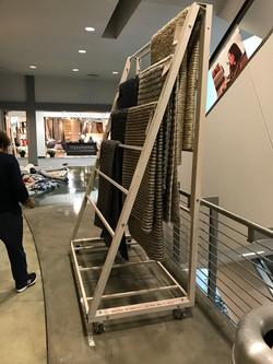 Custom Ladder Rack