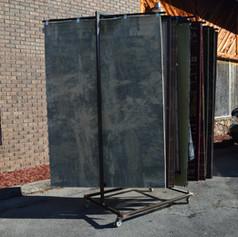 5x8 Hanger Display
