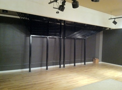 6x9 Floor to Ceiling Unit