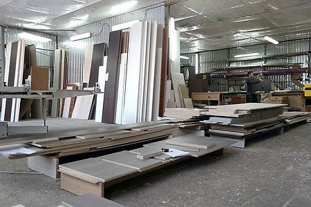 производство мебели online-shkaf.com гот