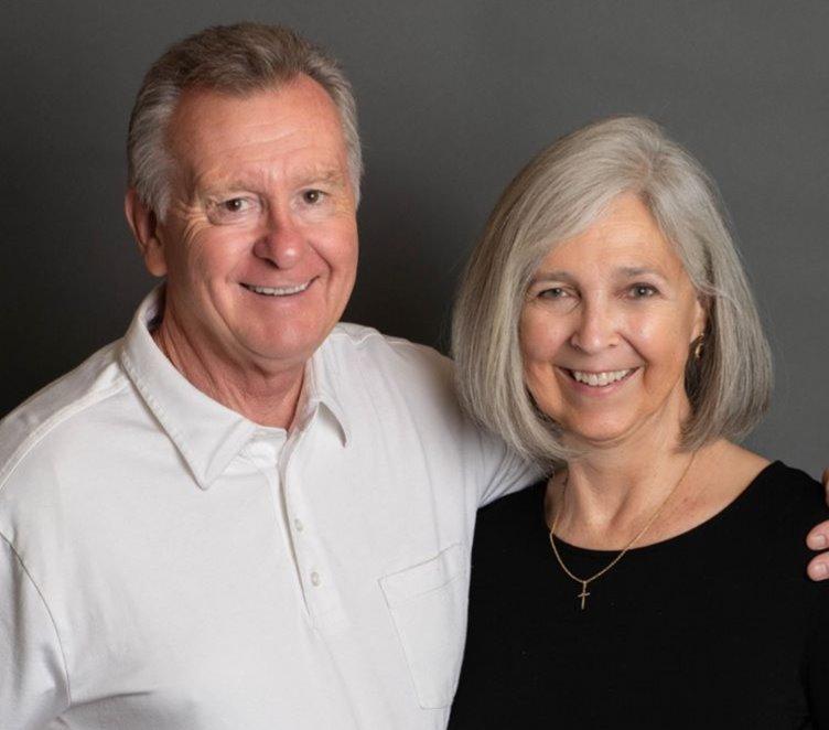 Bob & Gail Mclain