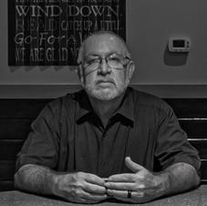 Photographer Ken Owens
