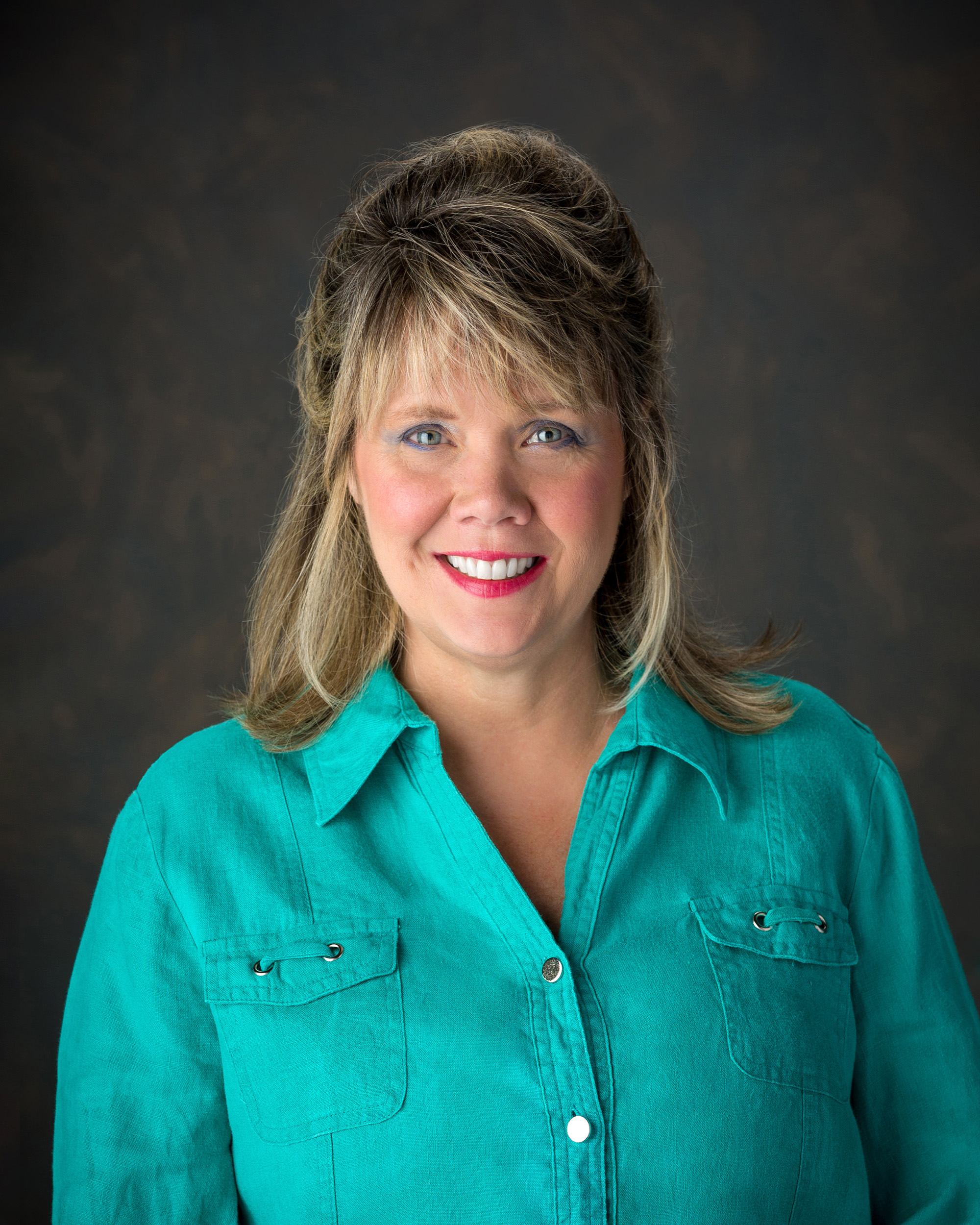 Tina Stewart