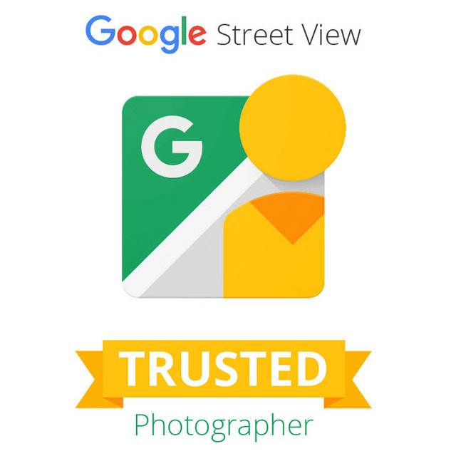 Google Street View Updates
