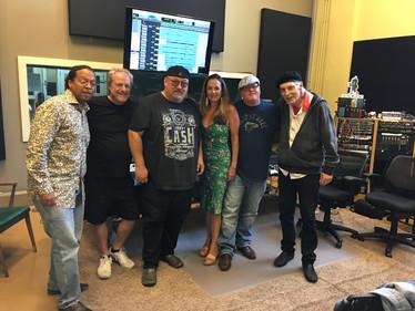 Delta State Recording