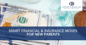Smart Financial and Insurance Moves for New Parents