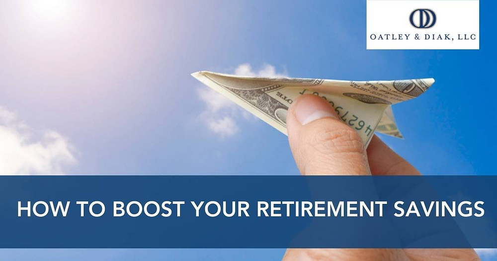 8 Ways to Boost Your Retirement Savings