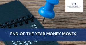 year-end financial moves